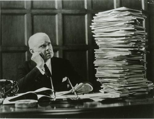 vintage manuscript