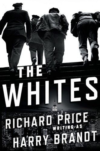 Richard Price TheWhites