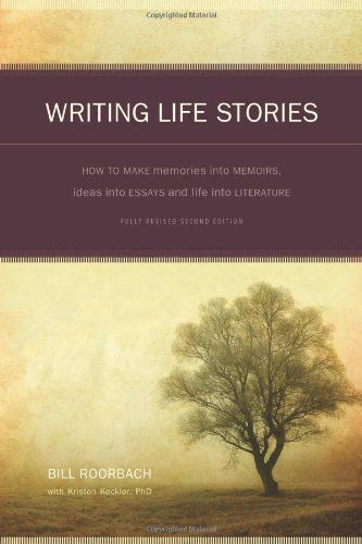Writing Life Stories