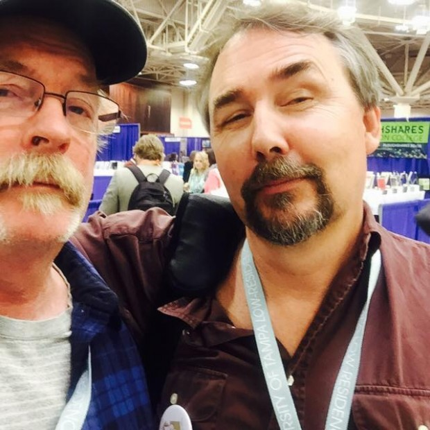 bill and daves at awp