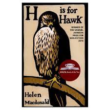 Helen Hawk cover