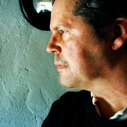 Thierry Kauffmann, aka Anxious Bode