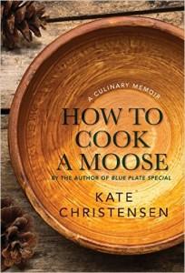 Kate C Moose