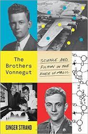 vonnegutt book