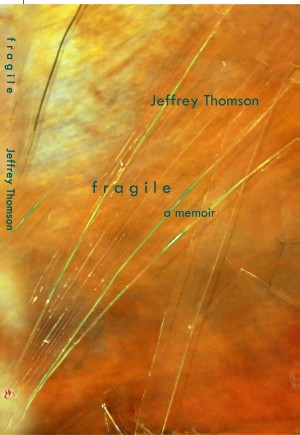 Jeff Thomson Fragile