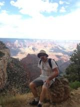 noah grand canyon